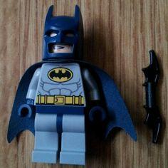 #Batman #LEGO figure