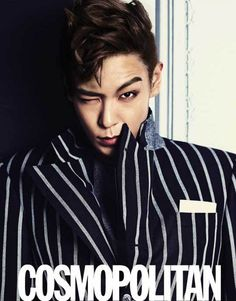 Top for Cosmo