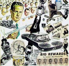 Big Rewards, 1982