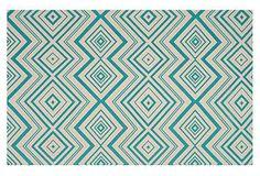 Rugs: Geometric & Contemporary - One Kings Lane