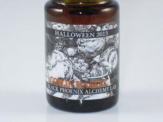 Black Phoenix Alchemy Lab Goblin Market Perfume Oil