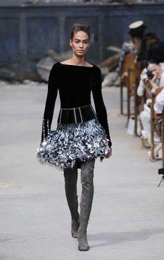 Chanel Fall/Winter 2013/2014