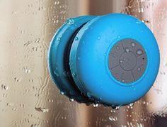 Bazaared Bluetooth Shower Speaker