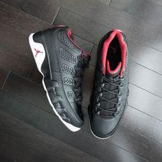Did you cop the latest Air Jordan 9 Lows last weekend? Get em now online & in-store #AteazeEverywhereYouAre