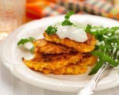 Pancakes carottes (facile, rapide) - Une recette CuisineAZ