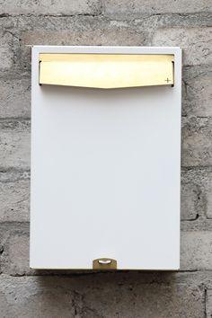 Large Post Box Victorian Cottage, Shop Storage, Post Box, Furniture, Mailbox, Home Furnishings, Arredamento