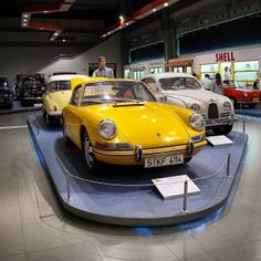 The vehicle collection of NOESIS Science Museum. Science Museum, Thessaloniki, Walking, Vehicles, Collection, Instagram, Walks, Car, Hiking