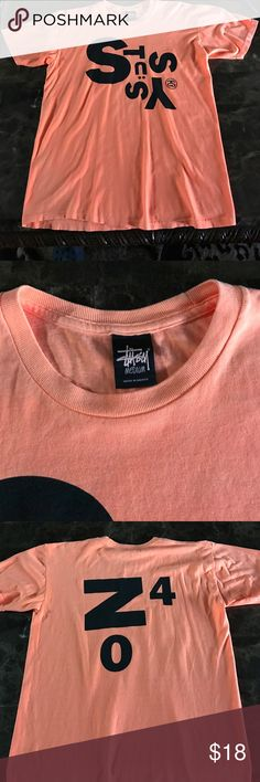 Stussy T-shirt BRAND NEW! Never worn and never washed Stussy Shirts Tees - Short Sleeve