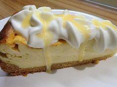 Italienischer Zitronenkuchen - Rezepte des Tages Miami Beach, Cheesecake, Pie, Sweets, Desserts, Tricks, Mousse, Food, Lemon Cake Recipes