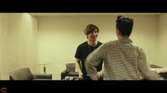 ENG SUB)Top and Daesung doing a parody of Whiplash