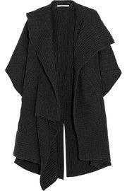 Stella McCartneyRibbed wool cardigan