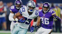 Dallas Cowboys wide receiver Terrance Williams beats five defenders 2015 NFL Preseason Week 3 - NFL Videos