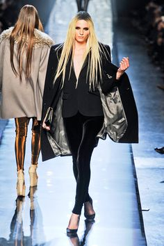 Andrej Pejic at Jean Paul Gaultier Fall 2012 RTW, http://fashionetc.com/fashion/collections/4983-jean-paul-gaultier-fall-2012-rtw