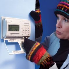 If your furnace quits or breaks down try these eight simple solutions before you call for service help. You can solve the problem and avoid a couple hundred dollars service call.