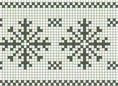 Bilderesultat for elsa and anna mønster Sweater Knitting Patterns, Knitting Charts, Loom Knitting, Crochet Cord, Christmas Stocking Pattern, Snowflake Pattern, Knit Mittens, Knitting Projects, Cross Stitch Patterns