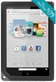 NOOK HD+ Tablet Slate 32GB #cool