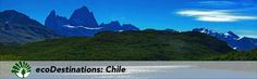 Learn about #ecotourism in #Chile from The International Ecotourism Society (#TIES) website! #UofUprt #UtahParksRecTourism #sustainable #tourism Utah Parks, University Of Utah, Sustainable Tourism, Parks And Recreation, Chile, Sustainability, Ties, Website, Water