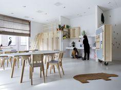 The Studio at Stedelijk Museum 's-Hertogenbosch by Jeroen Wand & Studio Aandacht