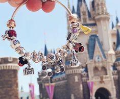 wholesale custume jewelry, diamond ankh necklace, diamond white gold bracelet -You can find Pand. Charms Pandora, Disney Pandora Bracelet, Pandora Leather Bracelet, Disney Jewelry, Pandora Bracelets, Pandora Jewelry, Charm Bracelets, Cute Jewelry, Charm Jewelry
