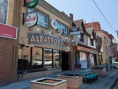 Albatros Pub