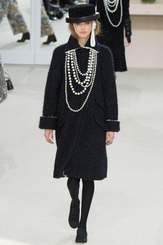 Chanel 2016 Fall RTW Paris