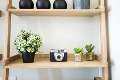 How to incorporate green to bring in life and vibrancy into the bedroom with a modern botanical style. Floating Shelves, Are You Happy, Make It Yourself, Bedroom, Green, Modern, House, Life, Design