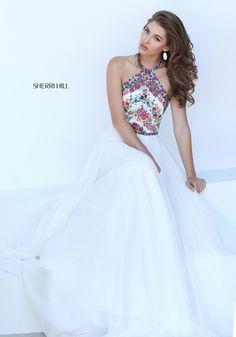 Sherri Hill prom dress #50149