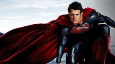 'Batman v Superman' Set Photo: Henry