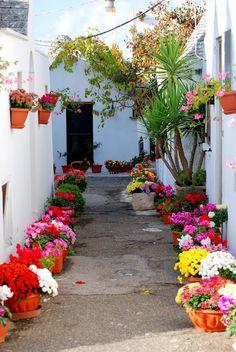 Trullo, Puglia, Italy