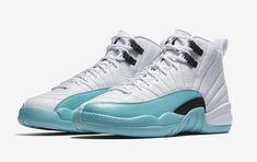"""eb3bbef928f3 Air Jordan """"Aqua"""" 12s GS. Jordan AquaSneaker BarUrban LooksAir  JordansDetroitAir Jordan"""
