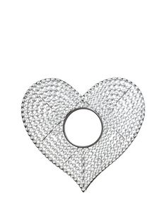 Heart Shaped Mirror | Very.co.uk