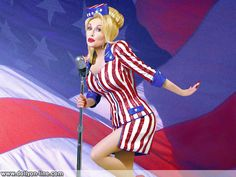 Dolly Parton - dolly-parton All American Country Doll