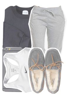 """""""sweatpants."""" by tiembrasworldd ❤ liked on Polyvore featuring art"""
