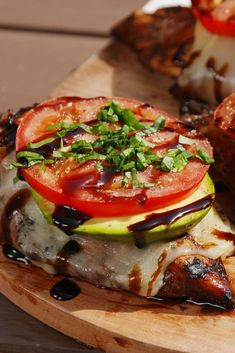 California Grilled ChickenDelish