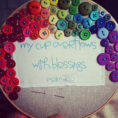 This is an amazing blog for crafters
