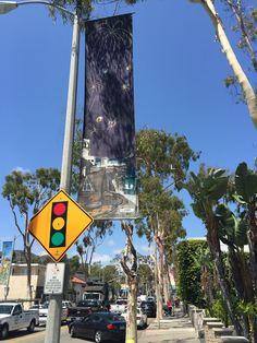 Custom Street Banner