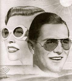 f2c62835cc 17 Best Vintage Glasses and Frames images
