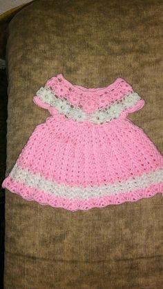 Con ayuda del tutorial Todo crochet http://youtu.be/QkdxEOc6nRl