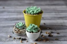 A free crochet pattern of succulents. Do you also want to crochet succulents? Read more about the Free Crochet Pattern Succulents. All Free Crochet, Crochet Home, Crochet Gifts, Cute Crochet, Beautiful Crochet, Crochet Art, Crochet Flower Patterns, Crochet Flowers, Crochet Ideas