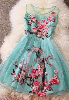 Fashion Designer  By Sema Irmak: Romantik    bir   gece   için    ___Elbise___