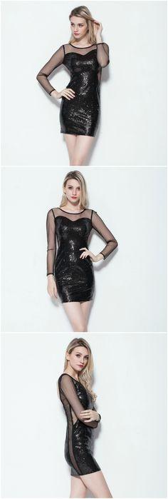 Hot Date Little Black Dress