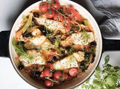 30 Mediterranean Diet Dinners You Can Make in 30 Minutes or Less