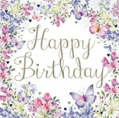 A very happy Birthday to my Bff. Love you hon, have a great day Ladies it Cheryl s B Day ! Happy Birthday Wishes Cards, Happy Birthday Flower, Birthday Blessings, Happy Birthday Pictures, Happy Birthday Quotes, Birthday Fun, Birthday Cards, Happy Birthday Niece, Birthday Angel