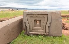 Puma Punku - 30 Mind-boggling images that suggest advanced technology existed thousands of years ago | Ancient Code