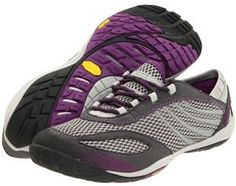 Travel shoes for running