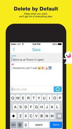 snapchat-iOS