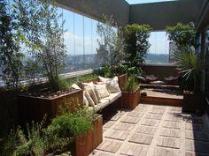 #Gigi  #Botelho  #Landscaping  #Paisagismo  #Jardim  #Penthouse  #Cobertura