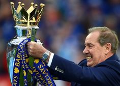 Leicester City ambassador Alan Birchenall collapses at awards night 13 January 2017 From the section Leicester Image copyright Getty Images. Leicester City Football, Leicester City Fc, Awards, Night, Image, Foxes, Success, Club, News