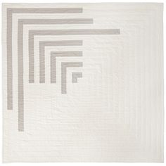 Another wonderful untitled quilt by Lindsay Stead.