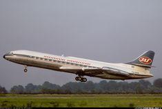 Sud SE-210 Caravelle VI-N aircraft picture